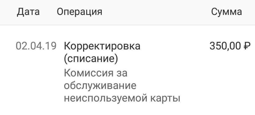 Бензовоз 350 руб за не использование
