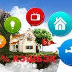 Как платить за квартиру меньше: кэшбек от Совкомбанка