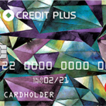 Кредитная карта Card Credit Plus от Кредит Европа банка