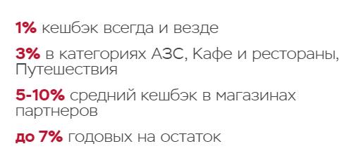карта coinkeeper кэшбэк