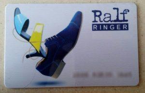 обувь Ральф Рингер