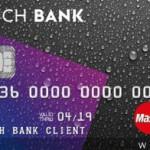 Карта Тач банк — 3% кешбек по любимым категориям