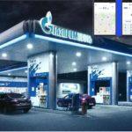 Turbo App — мобильное приложение для экономии на топливе