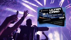 Связь банк Ultracard